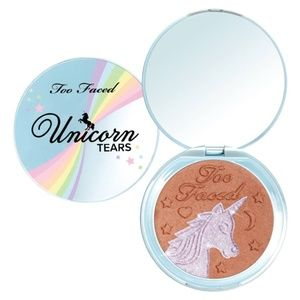 Too Faced Unicorn Tears Bronzer